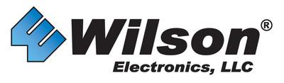 Wilson Electronics, LLC.  (PRNewsFoto/Wilson Electronics)