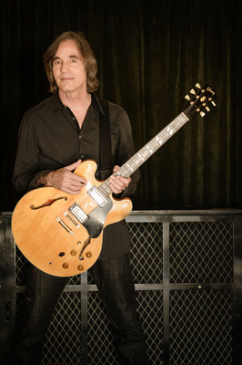 Jackson Browne - Photo by Nels Israelson