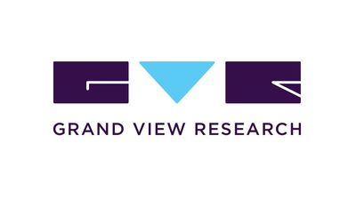 Grand View Research Logo (PRNewsFoto/Grand View Research_ Inc_)