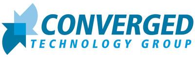 Converged Technology Group Logo. (PRNewsFoto/Converged Technology Group)