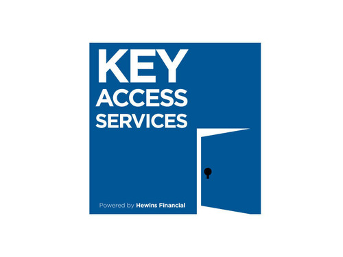 Hewins Financial Launches Key Access Services™