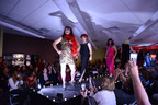 TCP Holds Crazy Fashion Show to Benefit American Heart Association.  (PRNewsFoto/TCP)