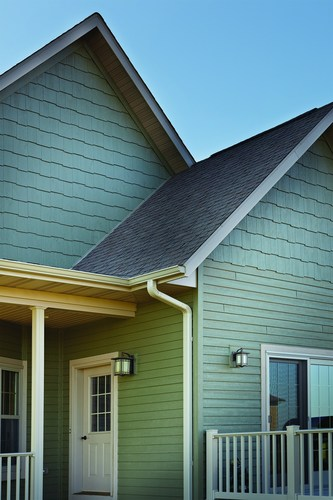 champion launches timberstack siding
