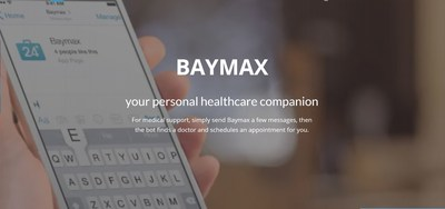 AI messaging bot finds, schedules physician's appointments for users