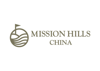 Mission Hills China logo.  (PRNewsFoto/Hard Rock International)