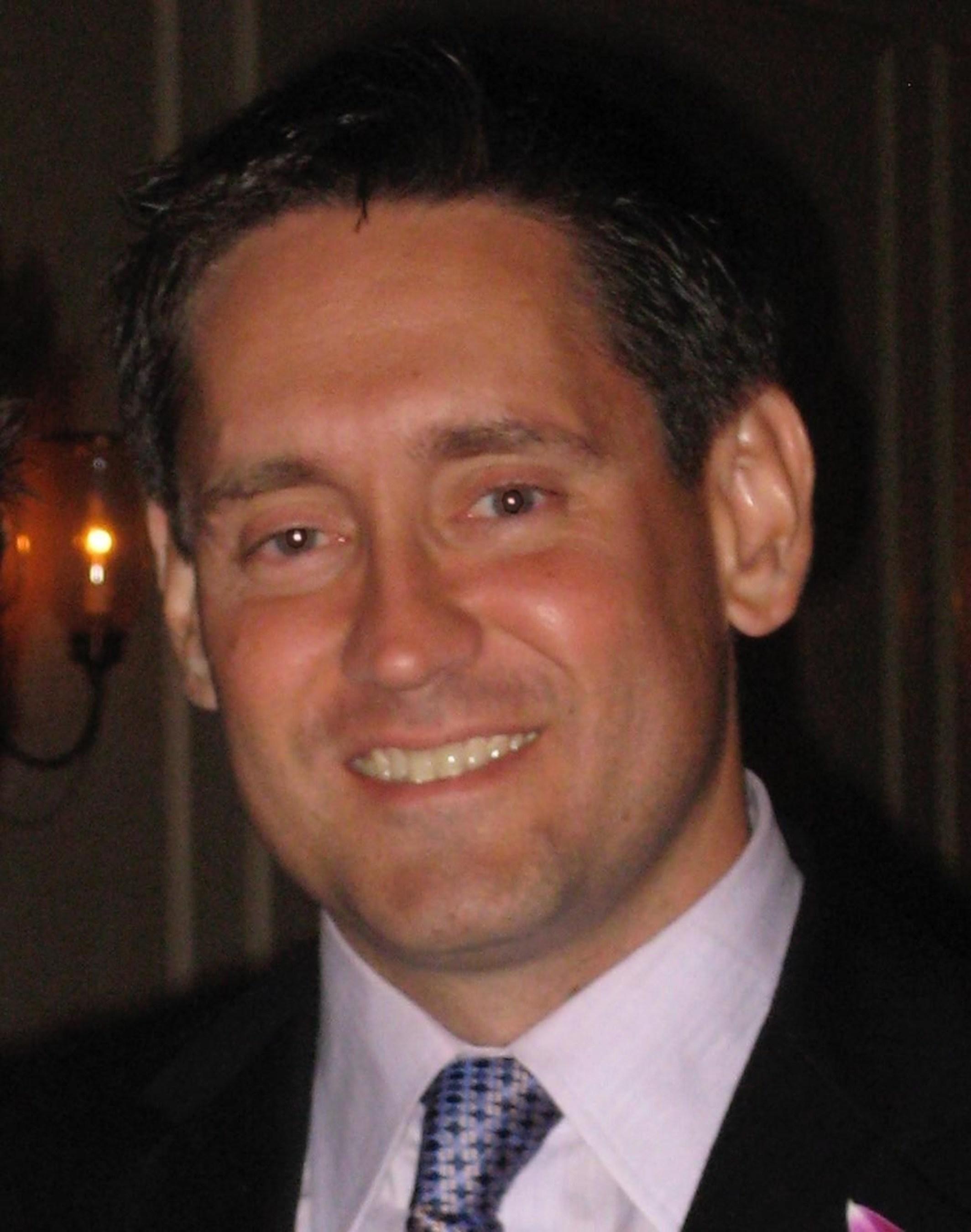 Zumobi VP of East Coast Sales, John McCormick