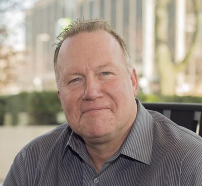 Bob Howell, Next President and CEO of SSOE Group (PRNewsFoto/SSOE Group)