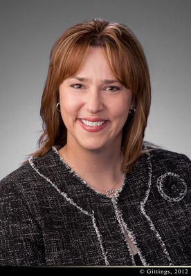Carla Kneipp, CenterPoint Energy Vice President and Treasurer