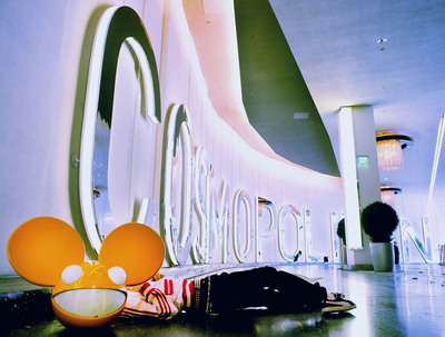 The Cosmopolitan of Las Vegas Announces Grammy Award Nominee deadmau5 Brings New Live Production to The Chelsea