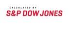 S&P Dow Jones Indices Logo