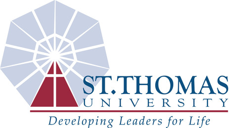 St. Thomas University logo. (PRNewsFoto/St. Thomas University)