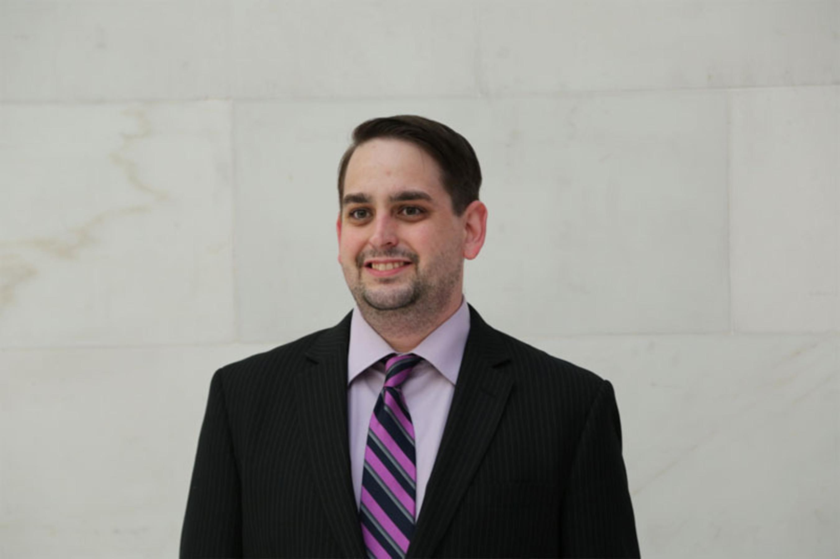 DUI Attorney Bob Mortland from Beahm Law. (PRNewsFoto/Beahm Law) (PRNewsFoto/BEAHM LAW)