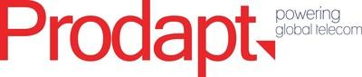 Prodapt Logo (PRNewsFoto/Prodapt)