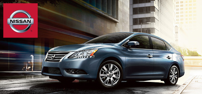 Nissan vehicles will be featured at promo prices during the Fourth of July Sales at Briggs Auto (PRNewsFoto/Briggs Auto)