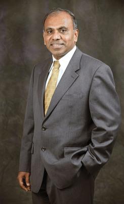 Subra Suresh, Carnegie Mellon University's ninth president.  (PRNewsFoto/Carnegie Mellon University)