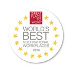 Daimler Financial Services named among the World's Best Multinational Workplaces by the Great Place to Work (R) Institute