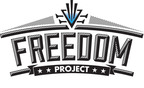 "blu eCigs to Host ""Freedom Project"" with The Pretty Reckless, Portugal. The Man, Blue October, and Dita Von Teese's full-length revue, ""Burlesque: Strip Strip Hooray!""; Offers Fans Chance to Win All-Expenses Paid Trip to See The Pretty Reckless and More!  (PRNewsFoto/blu eCigs)"