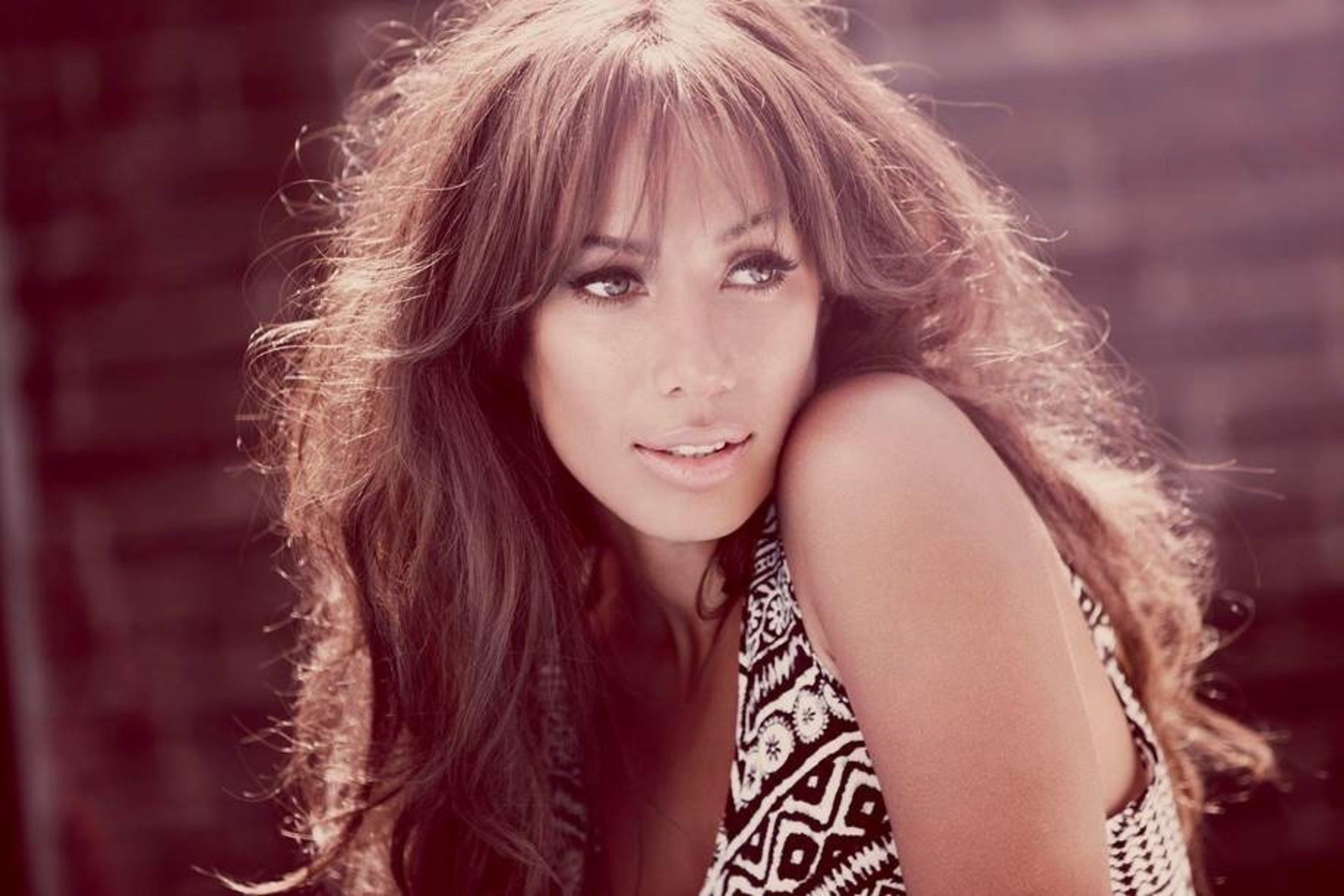 Leona Lewis to Perform at the Grand Opening of RAAS Group of companies in Guangzhou, China