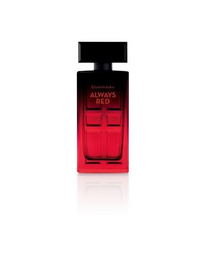Always Red fragrance (PRNewsFoto/Elizabeth Arden UK) (PRNewsFoto/Elizabeth Arden UK)