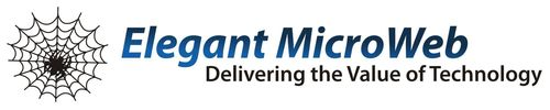 Elegant MicroWeb Logo