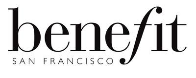 Benefit Cosmetics Logo (PRNewsFoto/Benefit Cosmetics)