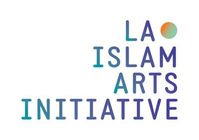 LA Islam Arts Initiative Logo (PRNewsFoto/City of Los Angeles DCA)