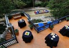 Courtyard San Antonio Riverwalk has hired Tarin Pueblo as its new executive chef. She plans to raise the bar for catering, banquet and wedding menus at the San Antonio River Walk hotel. For information, visit www.marriott.com/SATCR or call 1-210-223-8888.