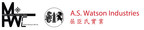 MWFC Global Ventures HK Ltd. &  A.S. Watson Industries