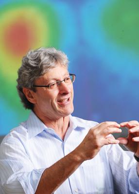 Dan R. Littman, MD, PhD.  (PRNewsFoto/The Feinstein Institute for Medical Research)