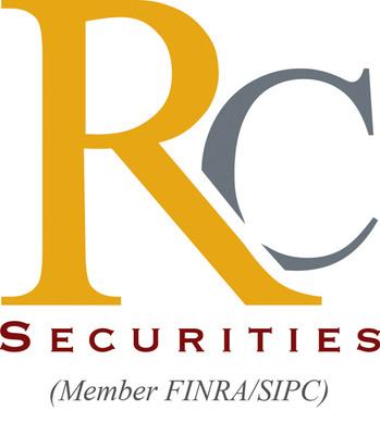 Realty Capital Securities, LLC logo.  (PRNewsFoto/Realty Capital Securities, LLC)