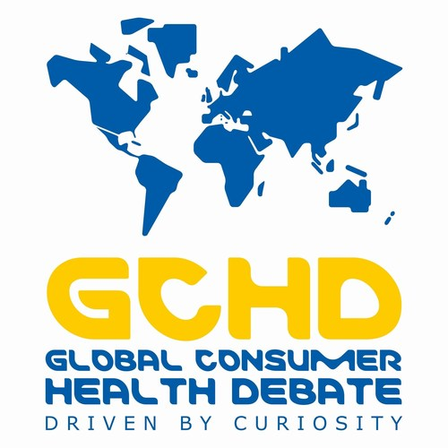 Global Consumer Health Debate - Driven by curiosity (PRNewsFoto/Merck KGaA) (PRNewsFoto/Merck KGaA)
