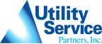 Utility Service Partners, Inc.  (PRNewsFoto/Utility Service Partners, Inc.)