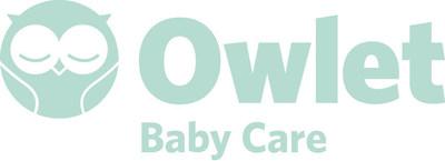 Owlet Baby Care Logo