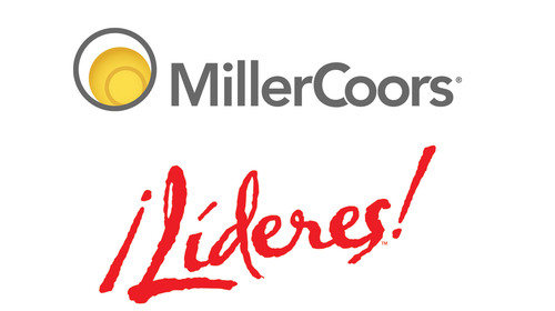 Vote for the MillerCoors Lider of the Year at www.millercoorslideres.com.  (PRNewsFoto/MillerCoors)