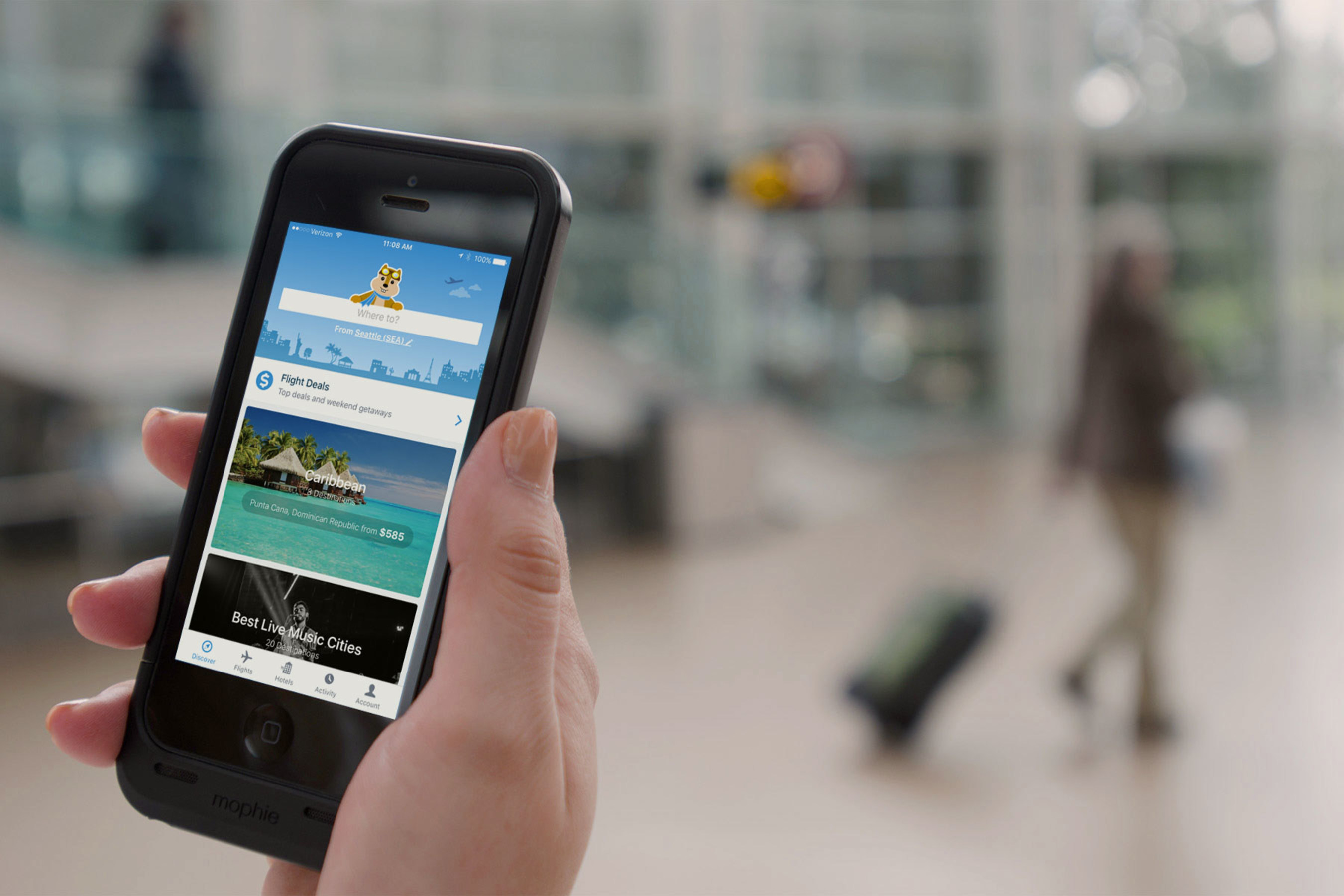 Concur today announced that it has signed a definitive agreement to acquire Hipmunk