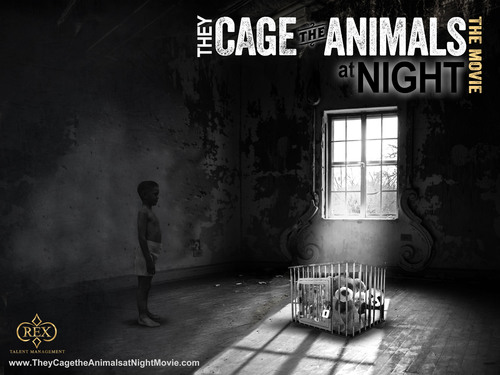 Let's Bring Foster Care Awareness to the Big Screen!!! www.TheyCagetheAnimalsatNightMovie.com. Kindly make ...