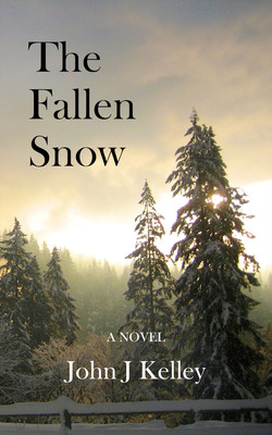 The Fallen Snow, by DC author John J Kelley, explores the difficult return of a young soldier to rural Virginia at the close of World War I. The novel is available in paperback and Kindle editions at Amazon.com.  (PRNewsFoto/Stone Cabin Press)
