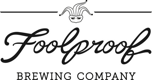 Foolproof, Rhode Island's newest craft brewery, launches