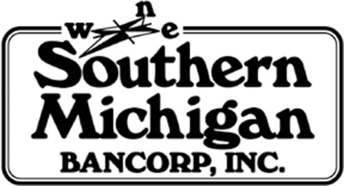 Southern Michigan Bancorp, Inc. (PRNewsFoto/Southern Michigan Bancorp, Inc.)