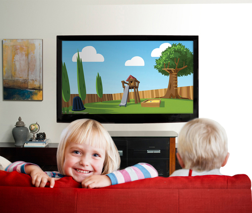 Child Injuries from TV Tip-Overs Increasing in the US