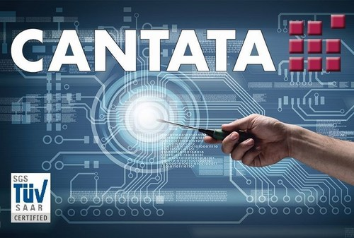 Cantata 7.0 provides cutting edge unit and integration testing for C and C++. It has been independently certified by SGS-TUV SAAR GmbH for all of the main software safety standards. (PRNewsFoto/QA Systems) (PRNewsFoto/QA Systems)