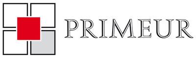 Logo (PRNewsFoto/PRIMEUR Group)