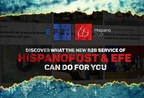 Partnership HispanoPost and EFE
