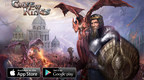Clash of Kings is now the highest grossing app on the Apple App Store in Russia