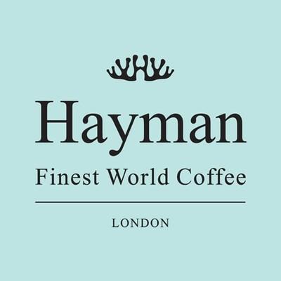 Hayman - Finest World Coffee (PRNewsFoto/Hayman - Finest World Coffee)