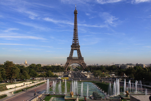 Europe on the Map for U.S. Travelers in 2011, Reveals Annual TripAdvisor Survey