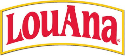 LouAna(R) Foods started over a hundred years ago in Opelousas, Louisiana by Cajun settlers.  It is the #1 seller of coconut oil by volume in America.