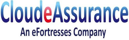 CloudeAssurance Logo (PRNewsFoto/CloudeAssurance)