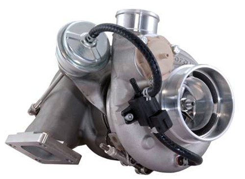 BorgWarner Introduces New Series of Turbochargers for Aftermarket Performance Customers