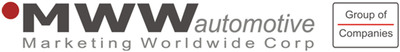 MWW Automotive logo.  (PRNewsFoto/MWW Automotive Group)